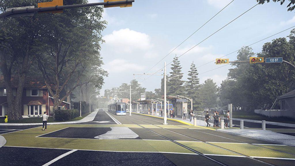 Edmonton scraps Valley Line procurement process after proponents withdraw