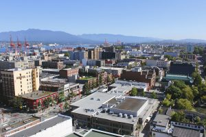 Vancouver expropriates two derelict hotels on the Downtown Eastside for $1 each