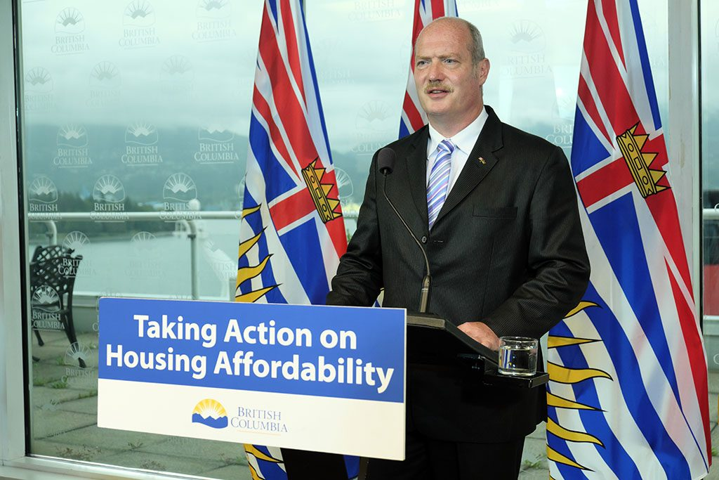 Vancouver's Empty Homes Tax funds $40 million in housing programs