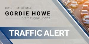 Gordie Howe Bridge team hosts vendor summits