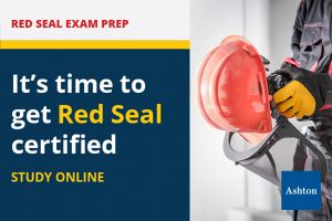 Sponsored Content: Your Red Seal Exam Preparation Guide