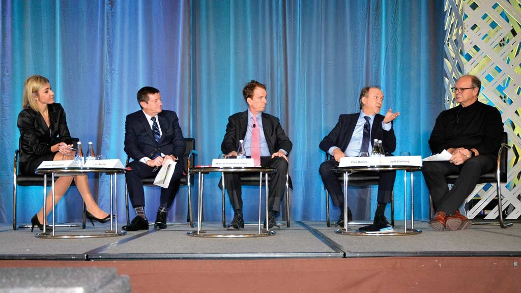 Panel looks at expanding P3 engagement for municipalities