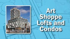 PHOTO: Lofts and Condos