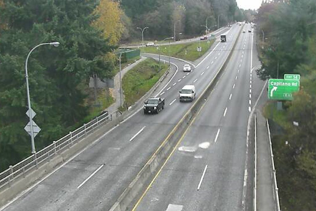 Improvements to Upper Levels Highway explored