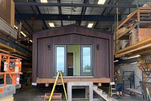 Nunavik Building sets foundation for Canadian north homes construction