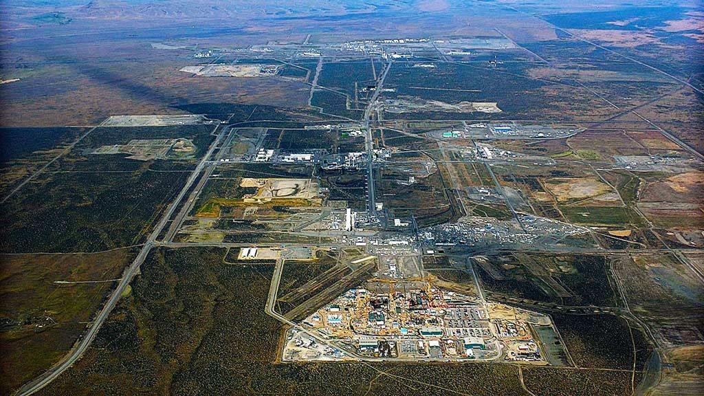 SNC-Lavalin JV wins $10 billion U.S. nuclear cleanup job