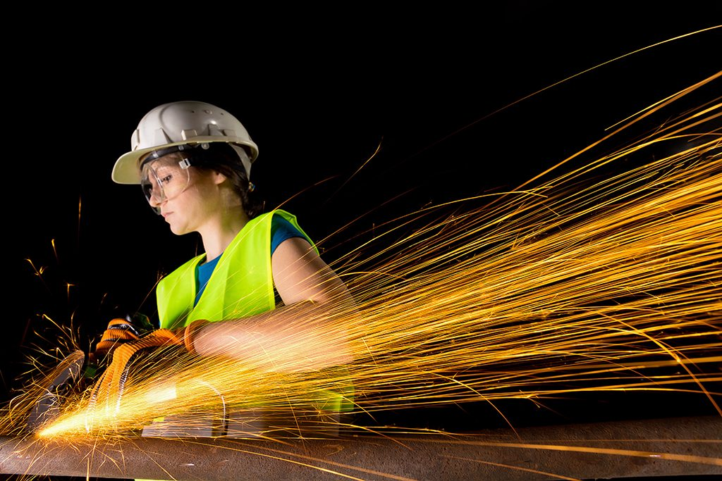 INDUSTRY PERSPECTIVES: CBAs change status quo for women entering trades: Hansen