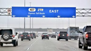 RCCAO report cites heightened need for road pricing