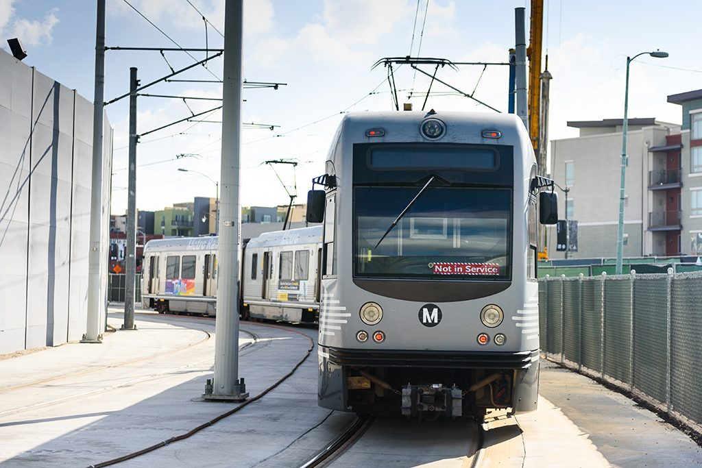 L.A. Metro expansion considering P3 to meet tight timeline