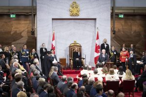 "Throne speech gets ""wait and see"" response from western construction"