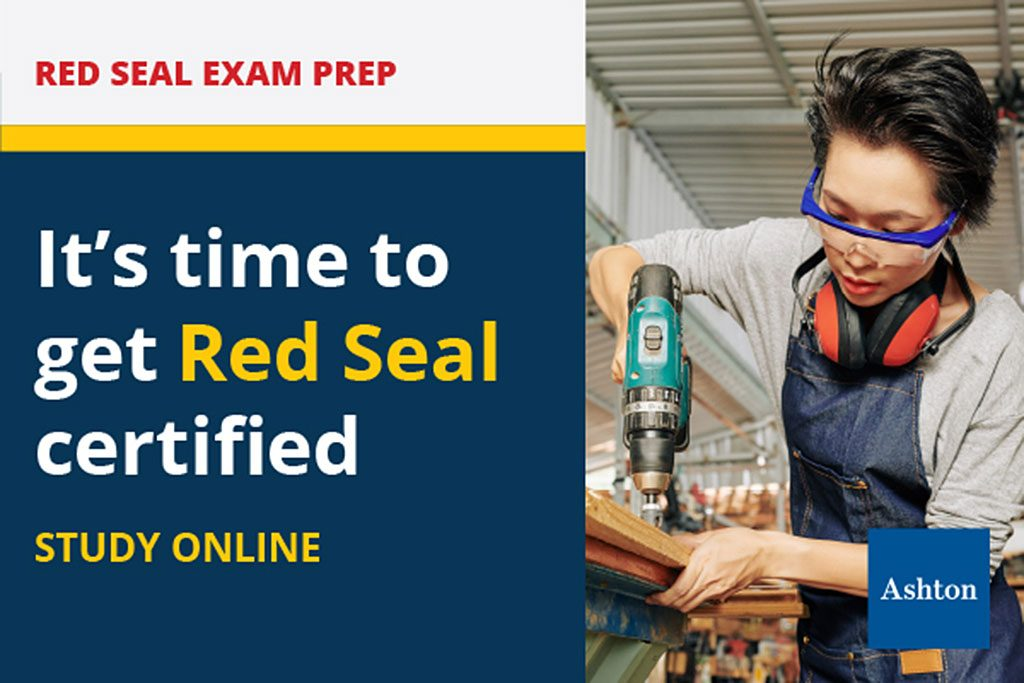 Sponsored Content: Tips for Red Seal Exam Challenge