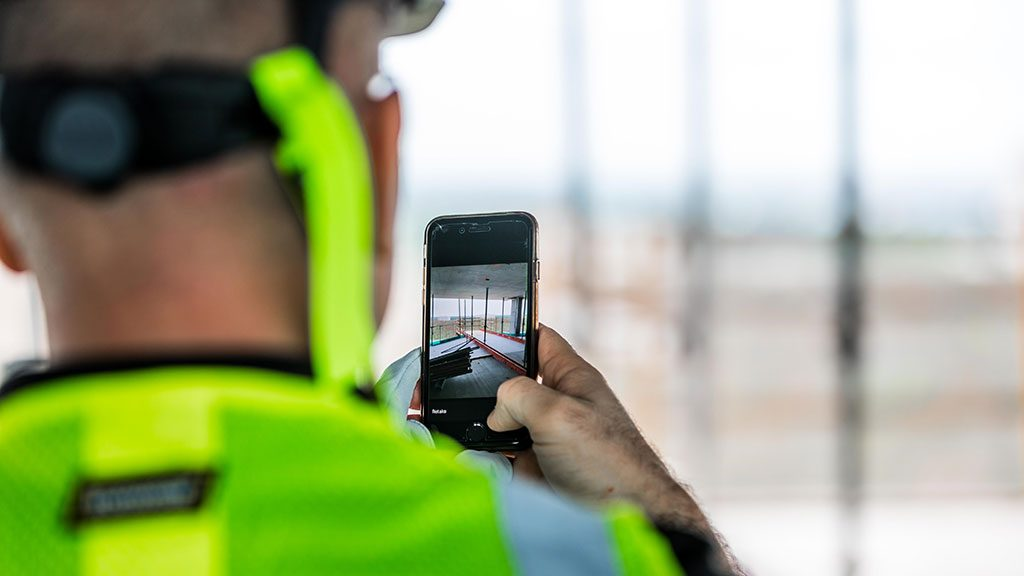 Sponsored Content: Safety inspections enter the digital realm - PCL's new HSE Hazard Safety Inspection app delivers on the promise of artificial intelligence
