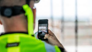 Sponsored Content: Safety inspections enter the digital realm – PCL's new HSE Hazard Safety Inspection app delivers on the promise of artificial intelligence