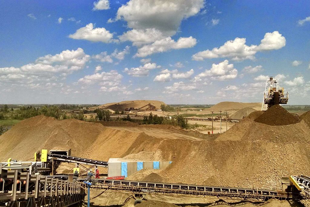 Alberta aggregate association raises regulatory concerns