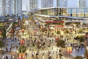 Calgary releases event centre agreement details