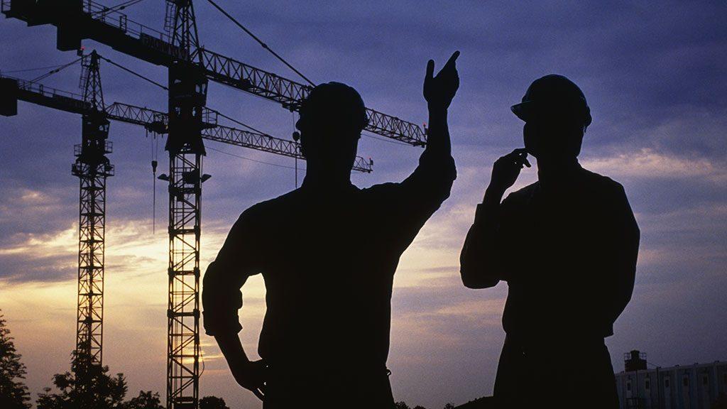 U.S. Industry Snapshot - December's Nonresidential Construction Starts -5% M/M but +9% Ytd