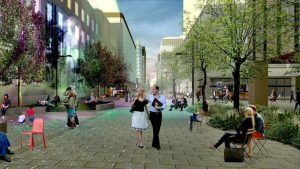 Sparks Street revitalization plan moves closer to reality