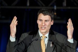 New career in green building for former Vancouver mayor