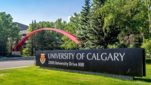 University of Calgary introduces 'Doctor of Design' degree