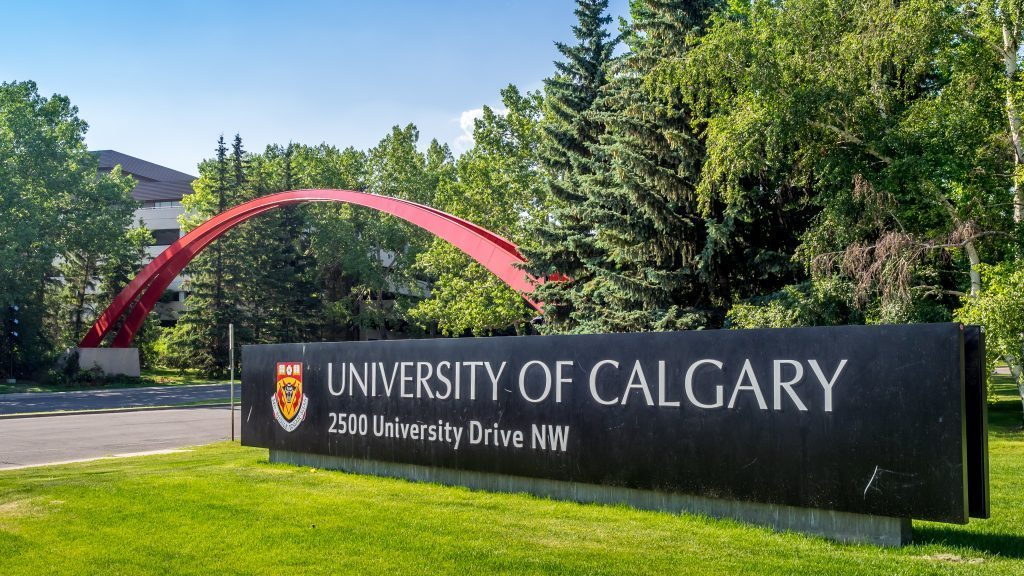 University of Calgary introduces 'Doctor of Design' degree ...