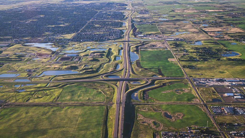 Del Duca plans expansion of Trans-Canada highway