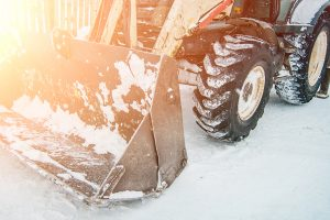 WorkSafeBC advises care when working in cold weather