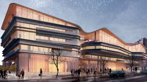 Joint national archives and Ottawa library facility build slated for 2021