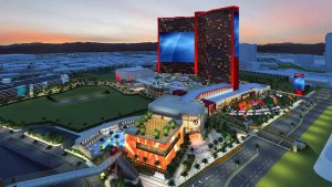 Hilton brands join partnership developing Las Vegas resort