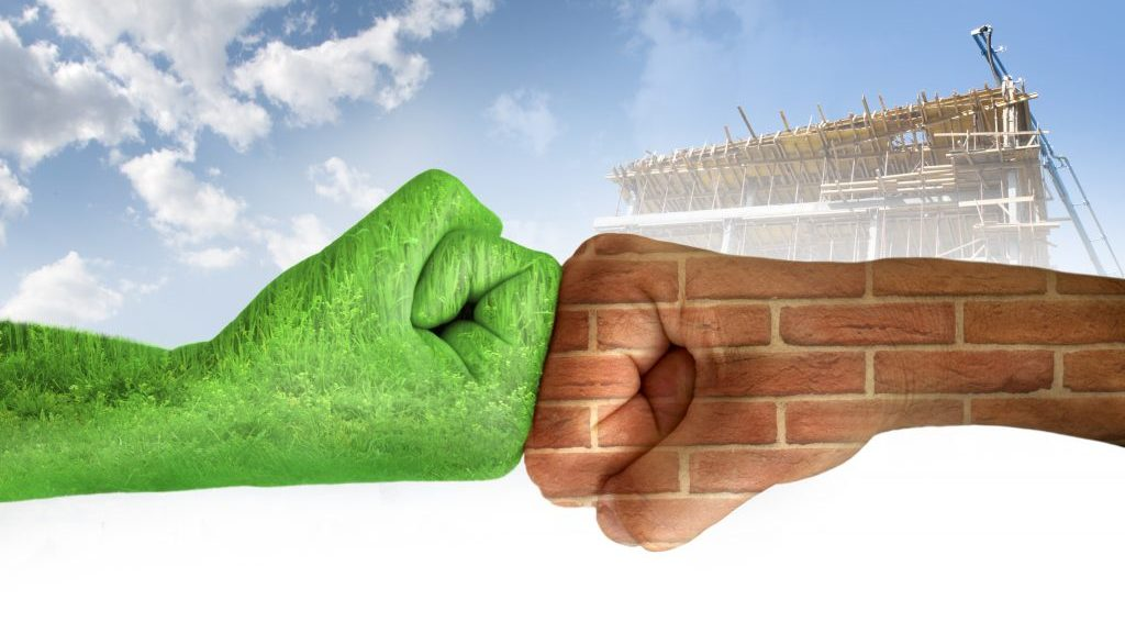 Embodied carbon looming as the next construction challenge
