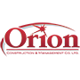 Orion Construction & Management Co Ltd