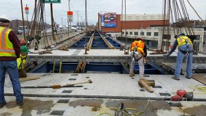 Benefits, applications of ultra-high-performance concrete