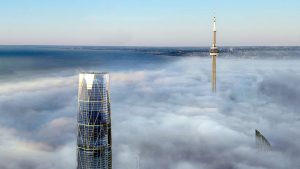 SkyTower condos to become Canada's tallest