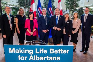 Alberta commits $100m to Red Deer hospital expansion