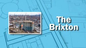 PHOTO: The Brixton Build