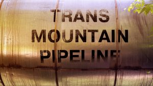 Trans Mountain pipeline expansion on schedule, budget after one year, says CEO