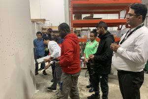 Alberta charity connects new Canadians to construction careers