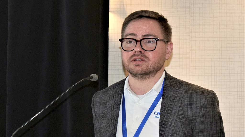 Good records key to winning claims, expert tells OSWCA delegates