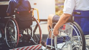 Ontario government aims at improving accessibility