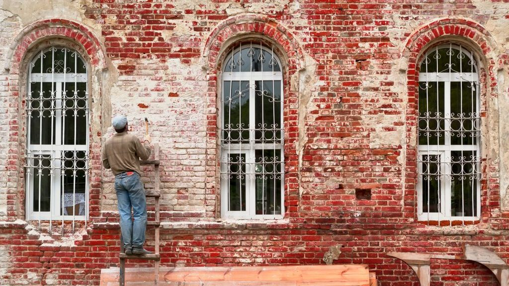 Historic preservation an economic driver as well as educational tool