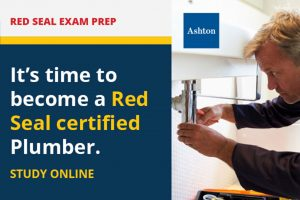 Sponsored Content: Preparing for Red Seal Certification for Plumbers