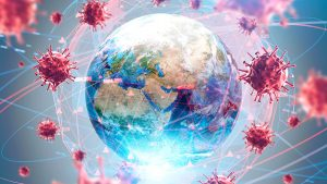 Coronavirus-Plus: Other Calamities won't be Taking a Holiday