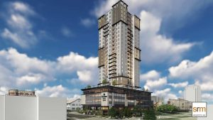 Guelph's downtown skyline to change thanks to proposed 'slender' tower