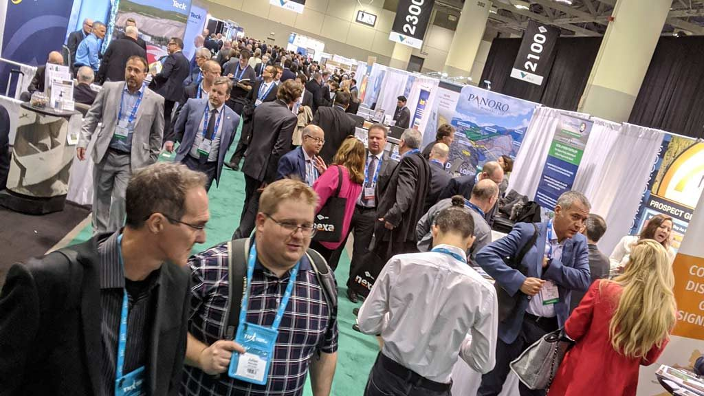 PDAC welcomes Feds' attention to lack of investment in mining sector