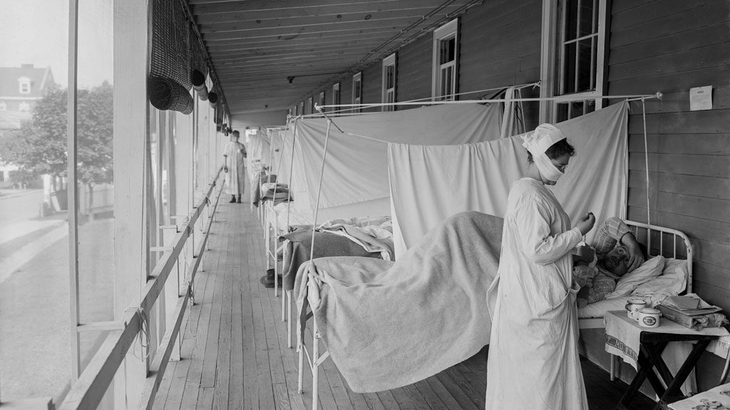Remembering the impact of 1918 Spanish Flu outbreak on B.C. workers