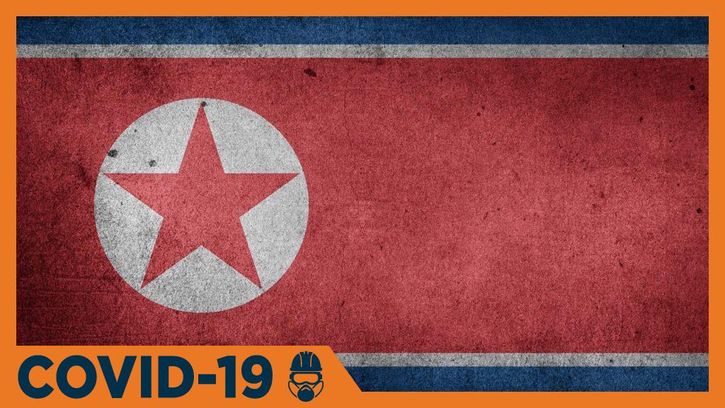 North Korea's leader calls for modern hospital build