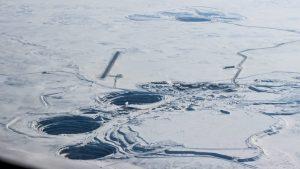 Arctic challenges large but potential rewards immense, prospectors told