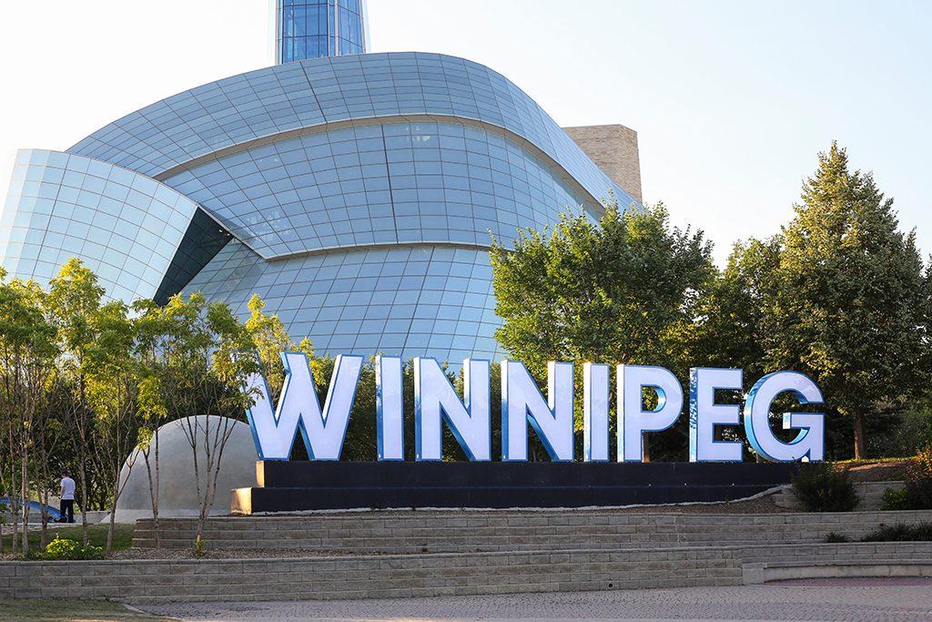 Winnipeg's first infrastructure plan consolidates next decade's needs