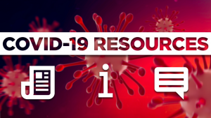 Our COVID-19 resource hub is open for you