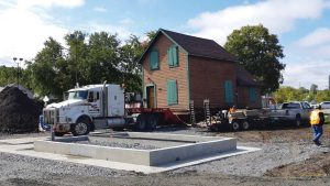 Heavy lifting required for Sudbury lift station