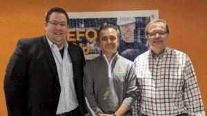 Thunder Bay, Sault Ste. Marie, Barrie and Hamilton-Halton construction associations form alliances with ConstructConnect